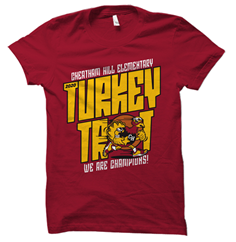 Turkey Trot Shirt image